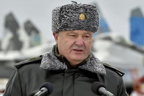 Порошенко пытается сорвать снятие санкций