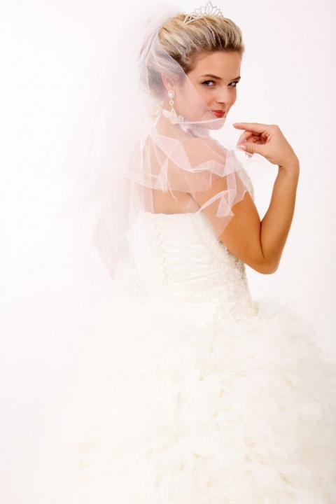 Как выбрать свадебное платье…