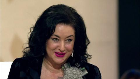 Тамара Гвердцители дорожит в жизни мамой и сыном