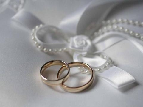 Обручальные и свадебные коль…