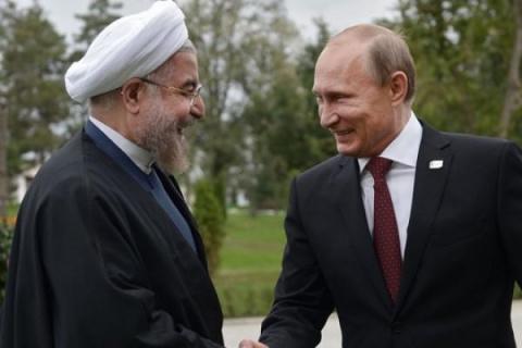 Москва поможет ближневосточн…