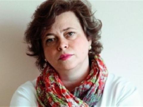Киевский журналист Манчук «поставил на место» майданщицу Мостовую