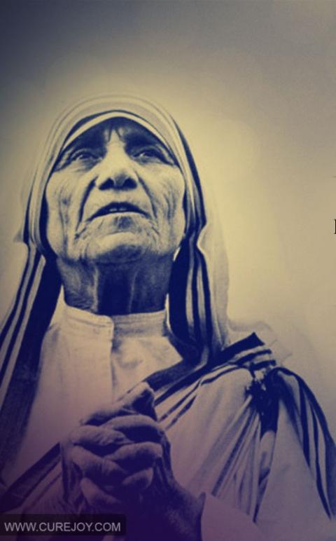 15 цитат Марии Терезы: подар…