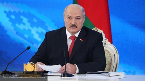 Лукашенко требует допустить …