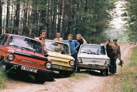 Шнейдерович - наркобарон из СССР