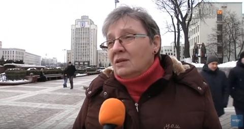 Белорусы про газовый спор с Россией: Орда останется Ордой, а мы — Европа(ВИДЕО)