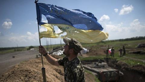 Украина пообещала НАТО новей…