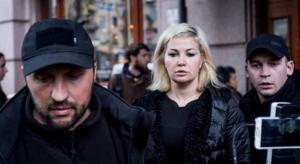 Вдова Дениса Вороненкова хочет остаться на Украине