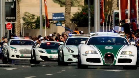 7 мрачных фактов о Дубае, ко…