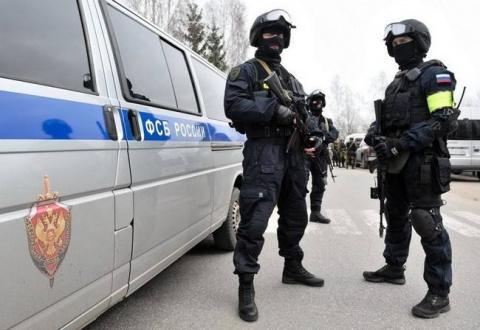 В Петербурге задержаны возмо…