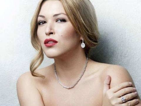 Ирина Дубцова сделала пластику груди
