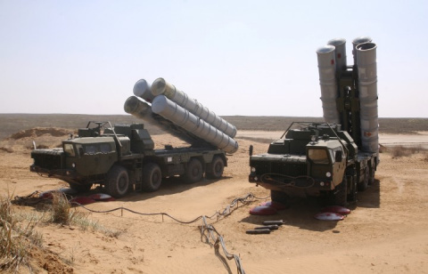 Иран готов купить у России вооружение на $10 миллиардов