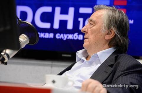 В Москве предлагают признать…