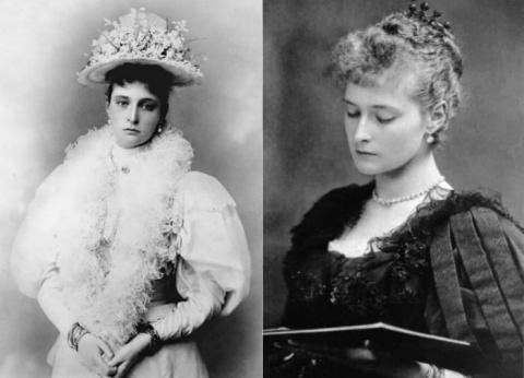 Уроки стиля от последней российской императрицы: как одевалась супруга Николая II Александра Федоровна
