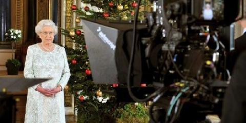 Королева Елизавета помещена под домашний арест после сенсационного Рождественского Послания