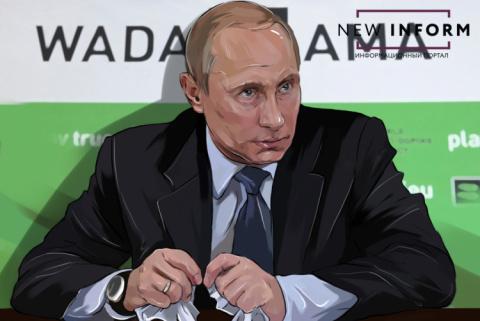 Чистый нокаут от Путина: российский «удар» поставил WADA на место