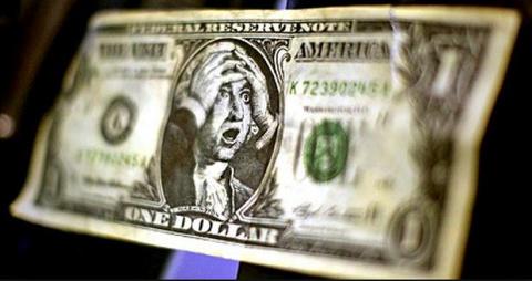 «Головная боль» доллара даст…
