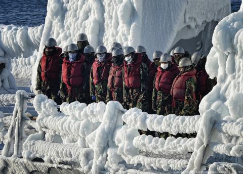 Как норвеги торпеду пытались украсть