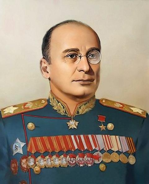 Лаврентий Палыч Берия (личноефото)