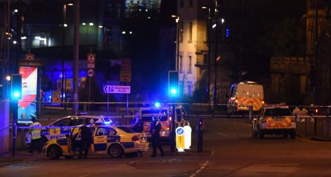 ФБР заранее предупреждало Британские спецслужбы о террористе в Манчестере