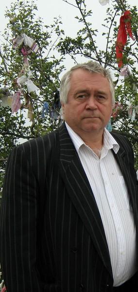 Вадим Краснянский