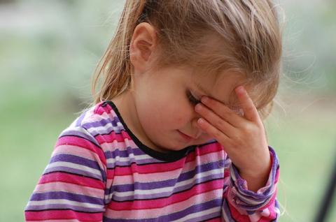 Шок. Фельдшер — о том, почему дети молчат, когда больно