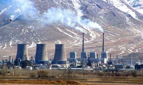НАТО собирается «отжать» украинские АЭС