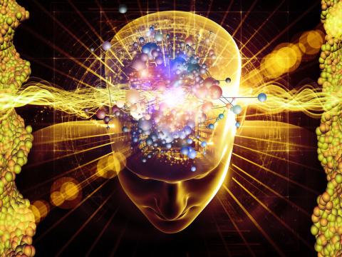 Энергия мозга в 100 000 раз мощнее Солнца