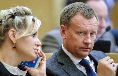 В Киеве убит бывший депутат …