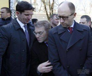 Янукович: Эти ублюдки убивали своих. Кровь Майдана на руках Пашинского, Парубия и Турчинова