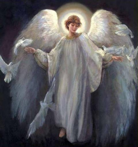 Ваш Ангел-хранитель...