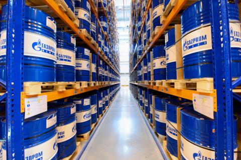 «Газпром нефть» начала выпускать собственные масла для бурения