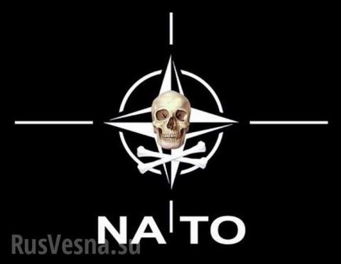 Страны НАТО предстанут перед…