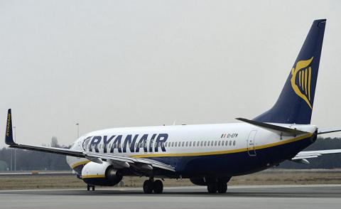 Ryanair на Украине. Феномен «захвата государства». Der Standard, Австрия