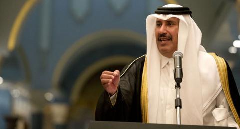Назло Саудитам: бывший министр Катара раскрыл военные тайны США в Сирии