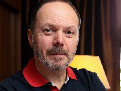 Владимир Кара-Мурза-ст.: Мот…