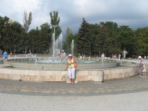 Лида Калинина