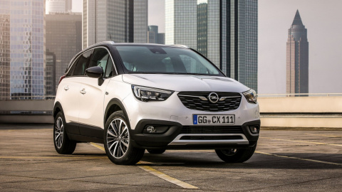 Почему Opel продали не Сберб…