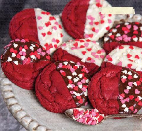 Домашнее печенье – в подарок…