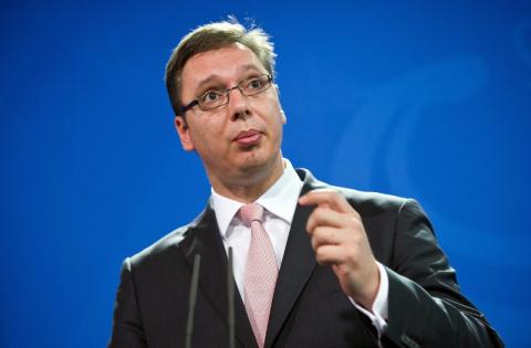 Президент Сербии сделал заявление по Косово: «Пора попробовать реально смотреть на вещи»