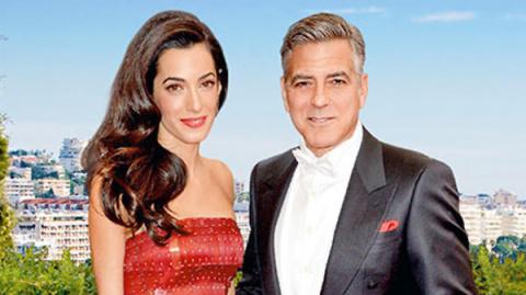 Джордж Клуни: «Я решил женит…
