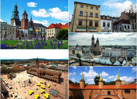 Что посмотреть в Кракове: то…