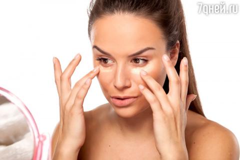 Основы макияжа, или зачем на…