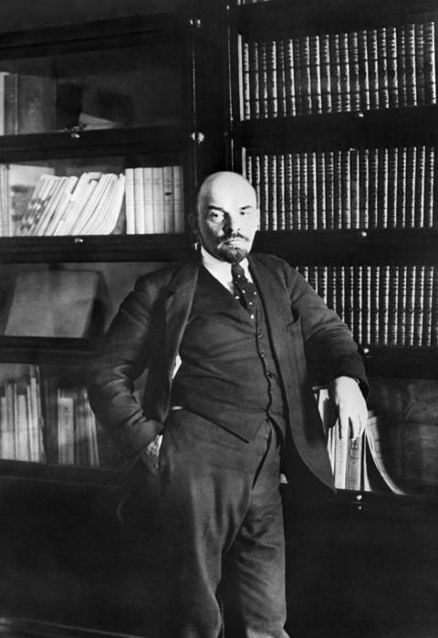 Так говорил Владимир Ленин