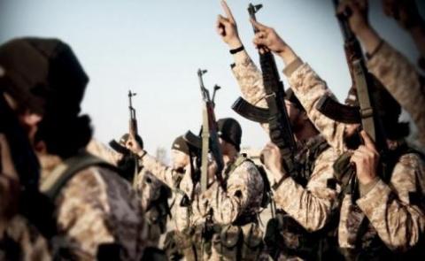 Абу Джихад грозит Кавказу
