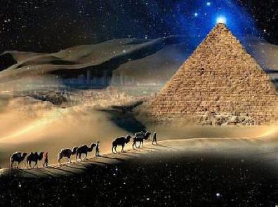 Тайны Египетских пирамид. За…