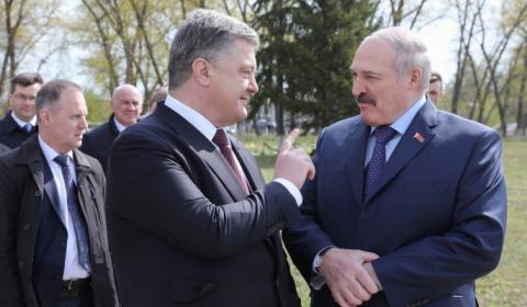 Лукашенко расписался в вечно…