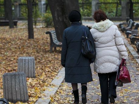 От населения Украины срочно …