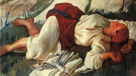 Почему женщины на Руси не могли спать обнаженными?