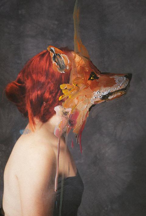 16 художников, размывающих грань между живописью и фотографией